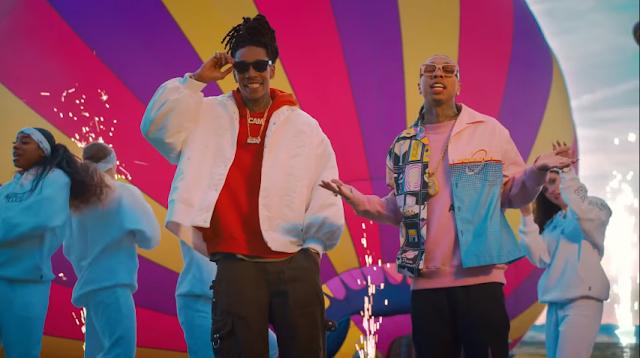 """Contact"" Video By Wiz Khalifa"