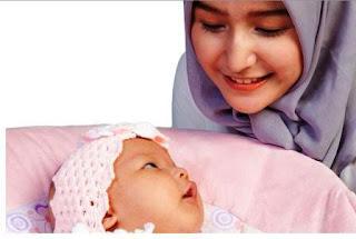 Nama Calon Bayi Perempuan