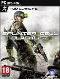 تحميل لعبة Tom Clancy's Splinter Cell Blacklist للكمبيوتر