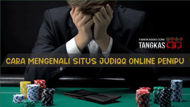 situs online penipu