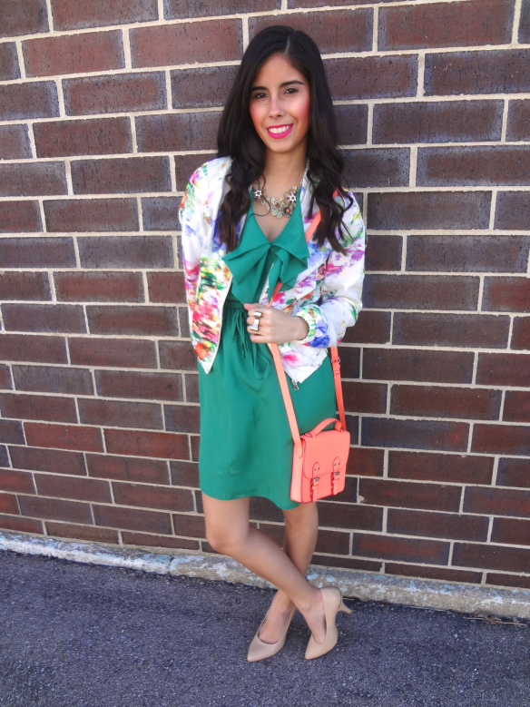 62956a129e41 How I Rock It - Featured Guest Blogger Anngelik Martinez From Vogue   Heels
