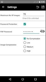 tutorial Mengirim Foto Dengan Password Di WhatsApp