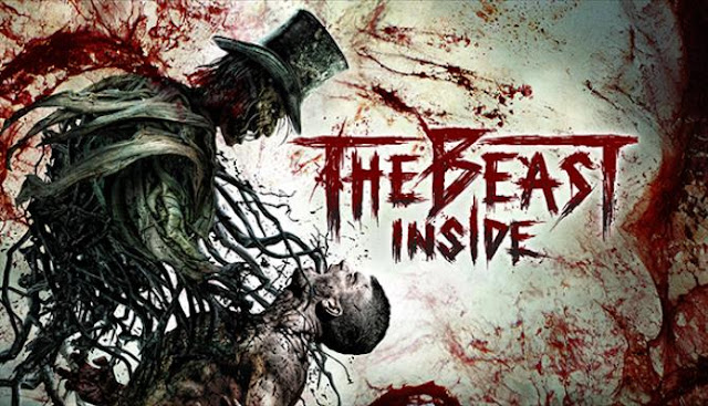 The Beast Inside — Polish survival horror game telling the story of Adam, a CIA analyst. After arriving at a new home, he finds a diary of a man named Nicholas.
