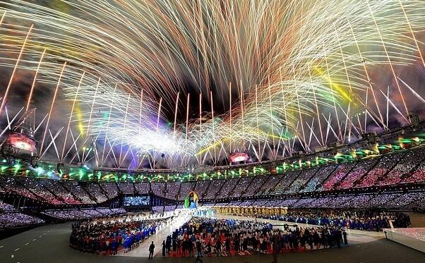 Watch Rio Olympics 2016 Live online