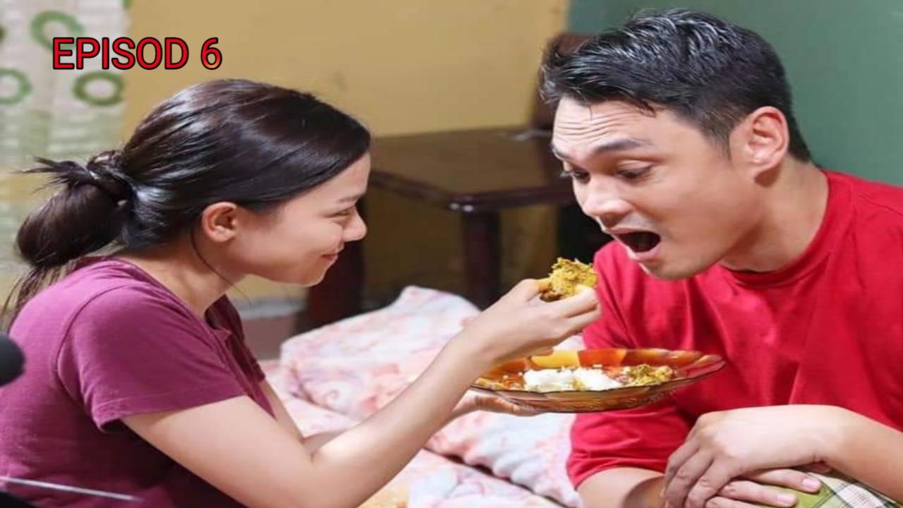 Tonton Drama Cukup Derita Itu Episod 6 (Samarinda TV3)