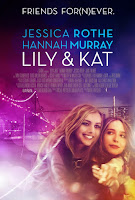 Lily and Kat (2015) online y gratis