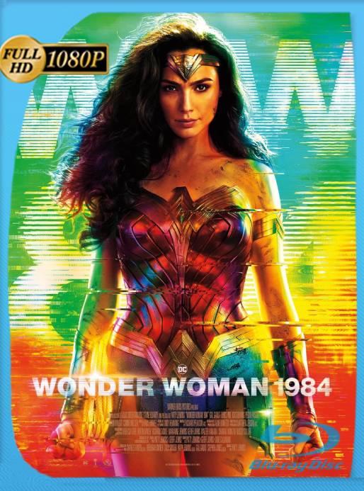 Wonder Woman 1984 (2020) IMAX BRRip [1080p] Latino [GoogleDrive] Ivan092