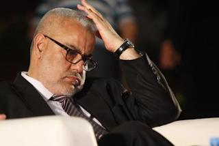 أين اختفى الشيخ بنكيران ..هل انتهى سياسيا....