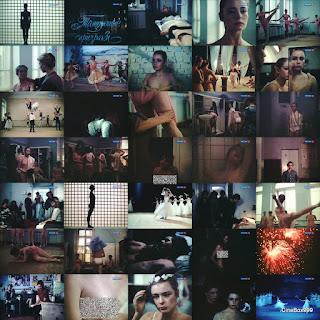 Танцующие призраки / Tantsuyushchiye prizraki / Dancing Ghosts. 1992.