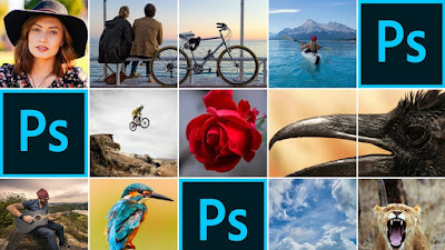 best free Online course to learn Photoshop
