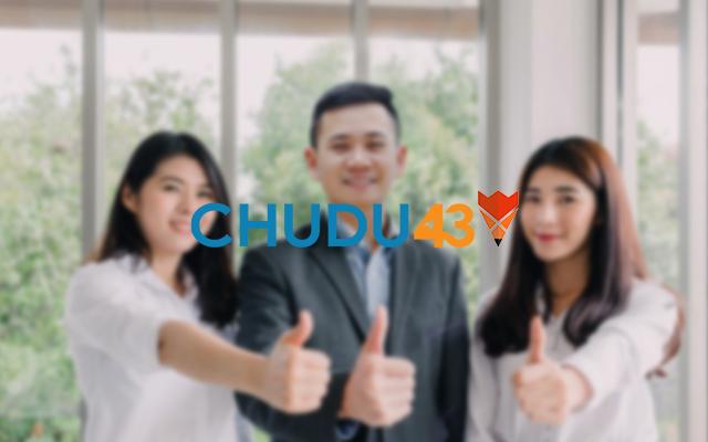 CHUDU43 Agency, agency marketing đà nẵng