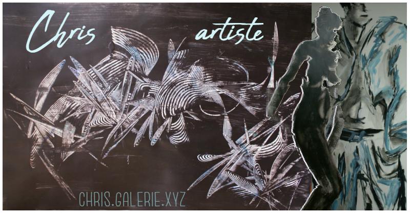 Chris artiste
