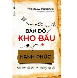 Sách - Bản đồ kho báu hạnh phúc ebook PDF-EPUB-AWZ3-PRC-MOBI