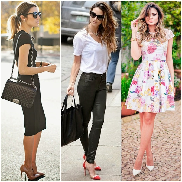 Como multiplicar os looks do guarda roupa closet