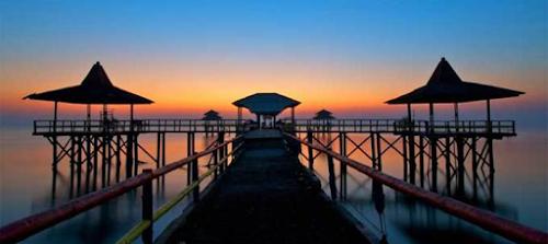 6 Destinasi Wisata Kota Pahlawan Yang Wajib Anda Kunjungi