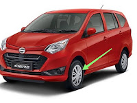 Harga dan Fisik : Dop Velg (Wheel Dop) Daihatsu Sigra M & X  SG022-06001-000