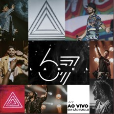 CD Label 67 (Ao Vivo) - Atitude 67