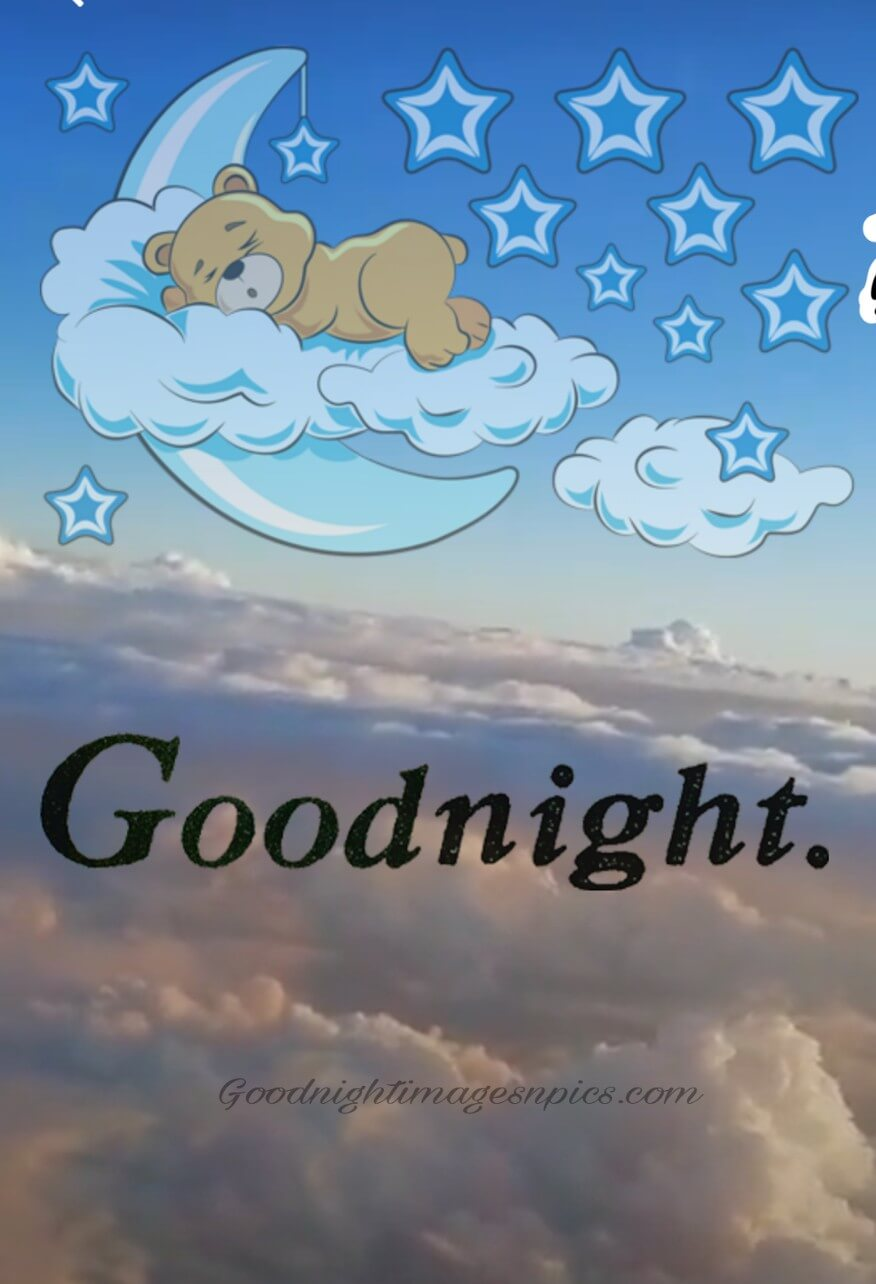 Lovely images of good night for whatsapp