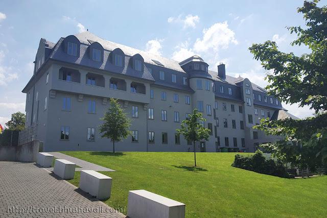 Parlament der Deutschsprachigen Gemeinschaft Eupen