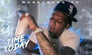 Moneybagg Yo - TIME TODAY Lyrics