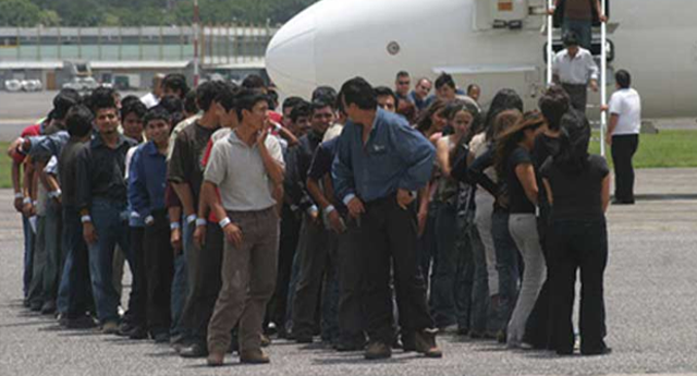 Deportados