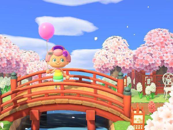Animal Crossing NH - Buchu Bay Dream