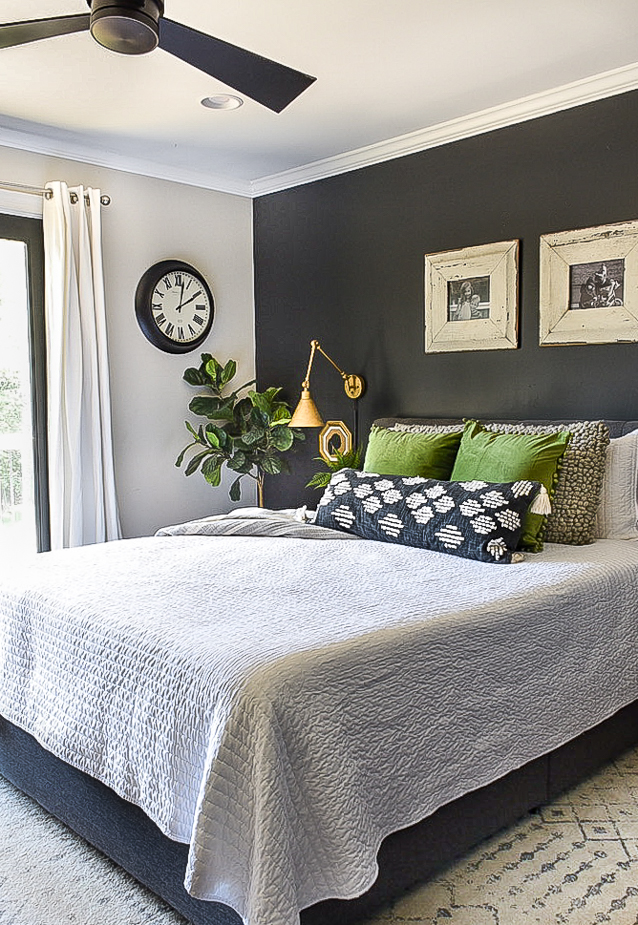 How to update your bedroom for summer