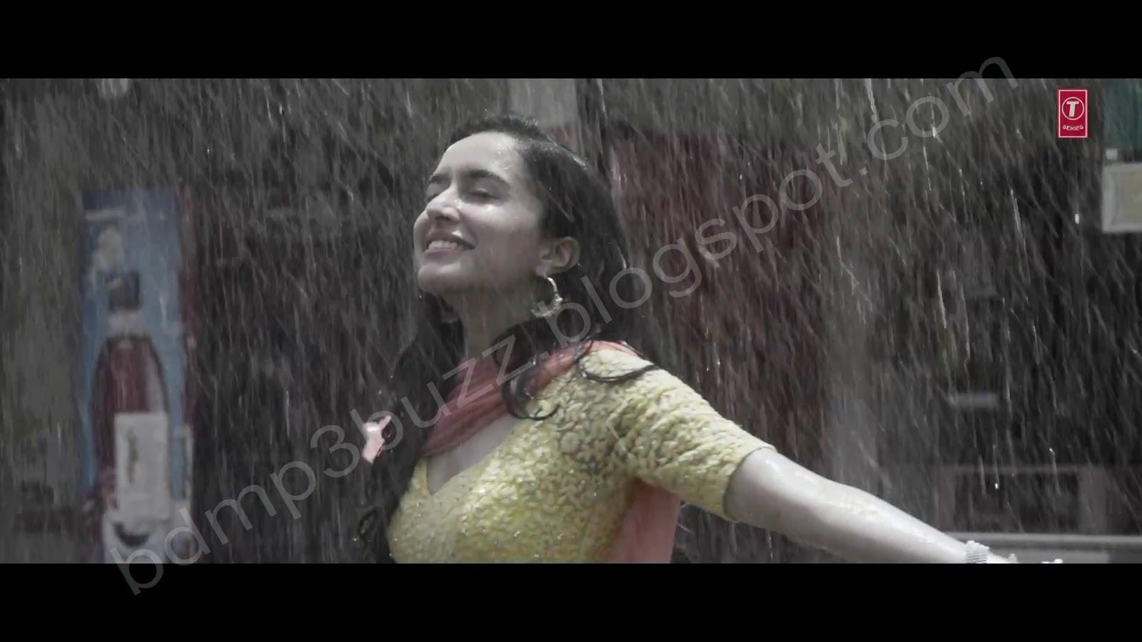 Sab tera full hd song | tiger shroff shraddha kapoor | baaghi.
