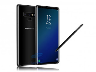 Samsung Unpacked Event: Galaxy Note 9 release date, price and specs