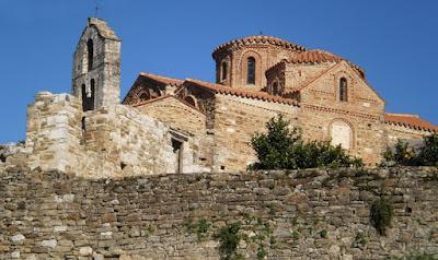 Επιστημονική ημερίδα στο Βυζαντινό Ναό Βλαχέρνας Άρτας