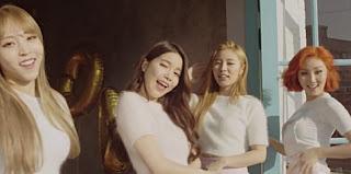 [MV] MAMAMOO(마마무) _ woo hoo(기대해도 좋은 날) HD