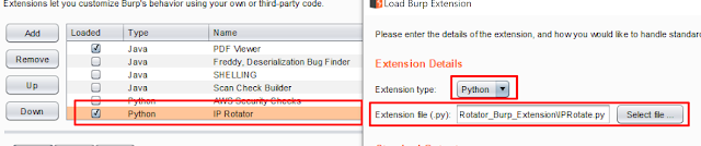 Extension For Burp Suite Which Uses AWS API Gateway To