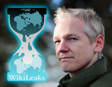 WikiLeaks wins Aussie Journalism Awards Australia