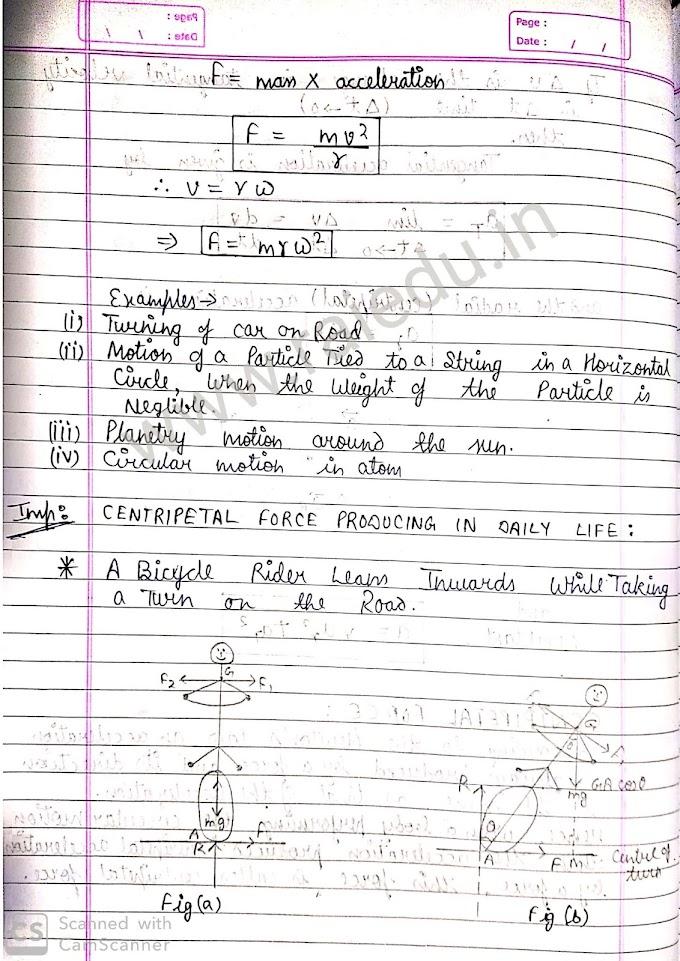 UNIFORM CIRCULAR MOTION PART-2 (26)