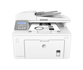 HP LaserJet Pro MFP M148dw Software Driver Download
