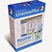 تحميل برنامج استعادة المحذوفات programs undelete plus free download