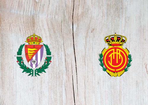 Real Valladolid vs Mallorca -Highlights 3 November 2019