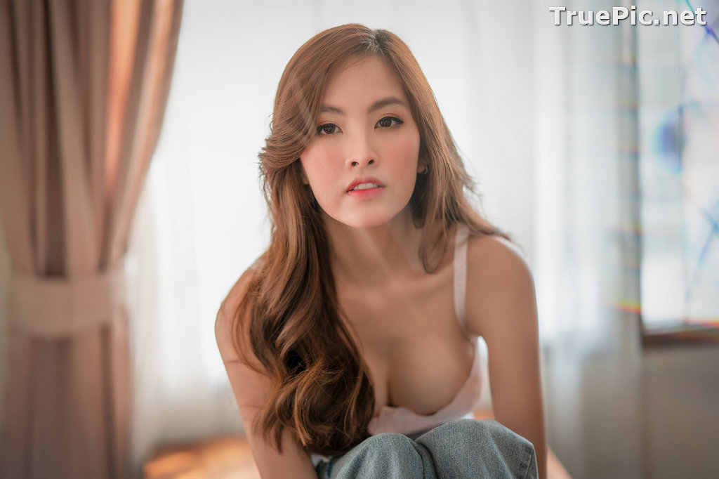Image Thailand Model – Narisara Chookul – Beautiful Picture 2021 Collection - TruePic.net - Picture-1