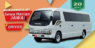 Rental mobil elf & bus pariwisata di Jakarta, Tangerang dan Bekasi