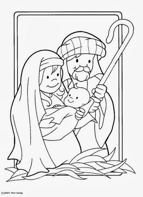 Historia Infantil Para O Natal O Nascimento De Jesus Mundinho