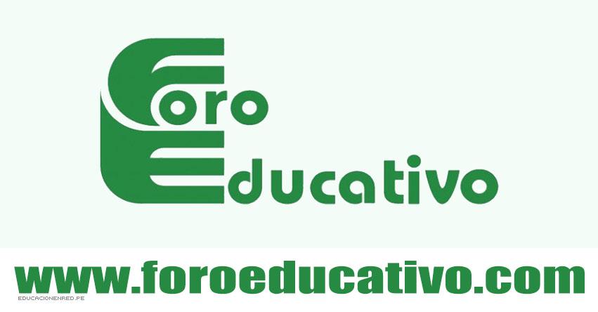 Por una Educación Pública laica (COMUNICADO N° 2) www.foroeducativo.com