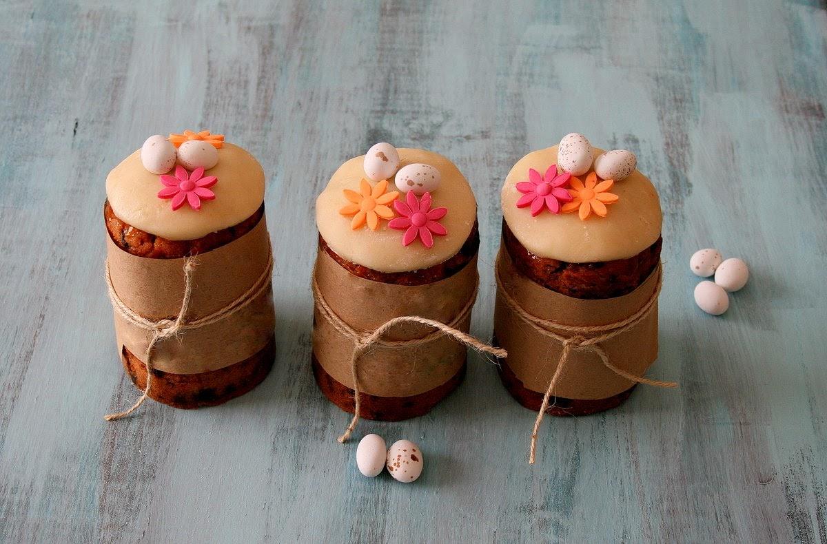 Nigella Lawson Simnel Cake Recipe