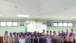 Pelantikan Bersama DEMA dan SEMA Fakultas Tarbiyah