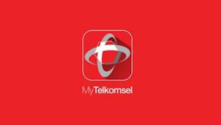 Download Aplikasi MyTelkomsel Versi 5.1.1 Terbaru 2020