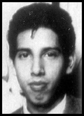 Richard Guerrero, vítima de Jeffrey Dahmer