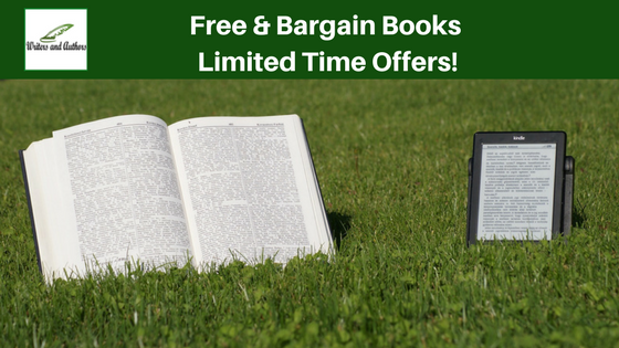 #Free & Bargain #Books – Limited Time Offers!