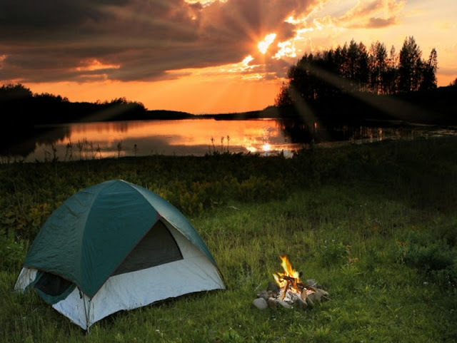 The Ideal Destination For Camping in Vietnam 9