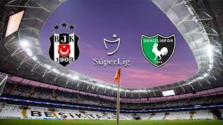 Beşiktaş - Denizlispor