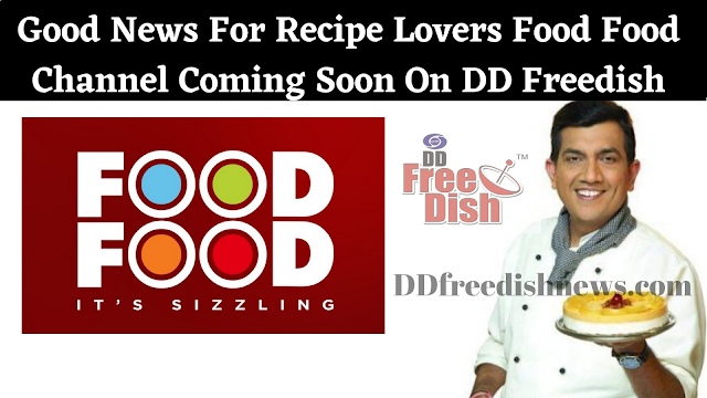 New Channels on DD Freedish