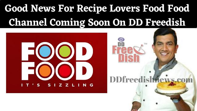 New Channels on DD Freedish